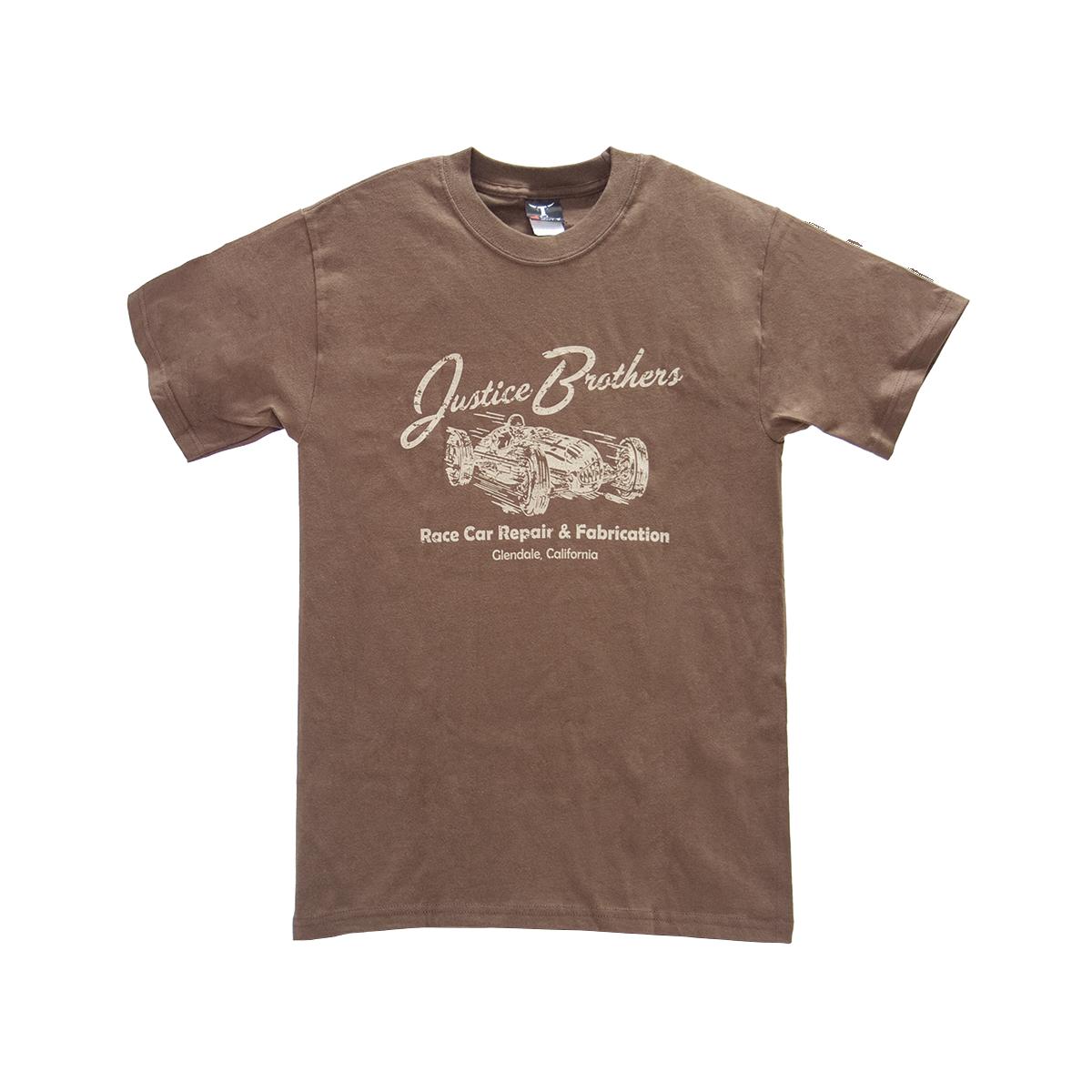 Justice Brothers Glendale Vintage T-Shirt