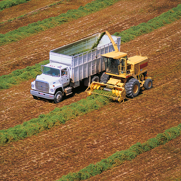 Agricultural Fuel System Products