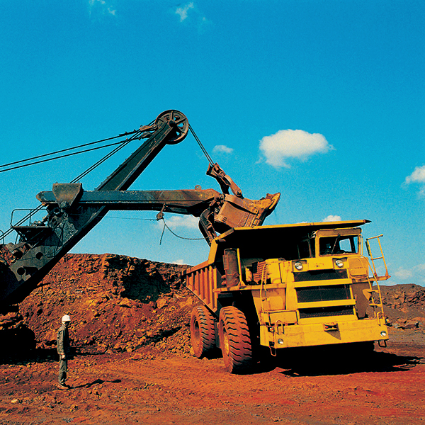 Heavy Equipment & Semi Products Transmission & Drive Train Products