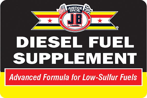 Diesel Fuel Supplement