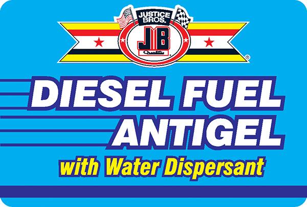 Diesel Fuel Antigel