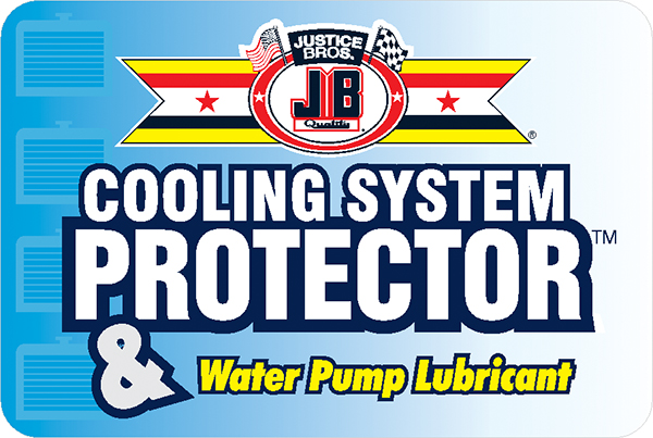 Cooling System Protector & Water Pump Lubricant
