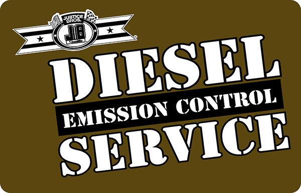 Diesel Emission Control System Cleaner