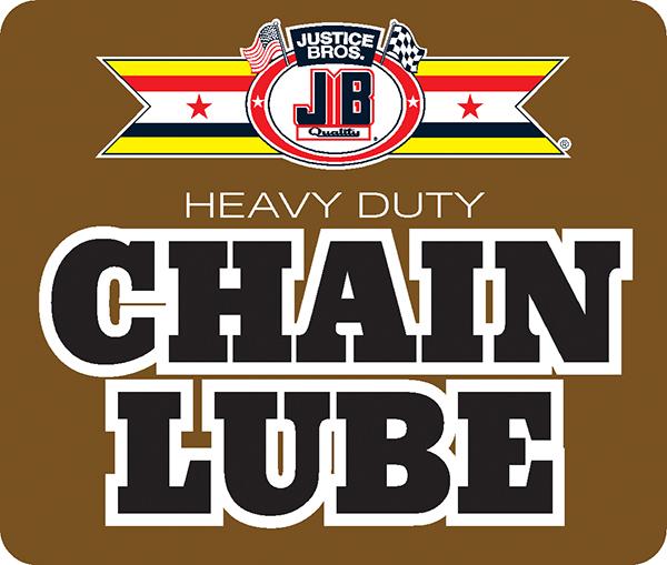 Heavy Duty Chain Lube