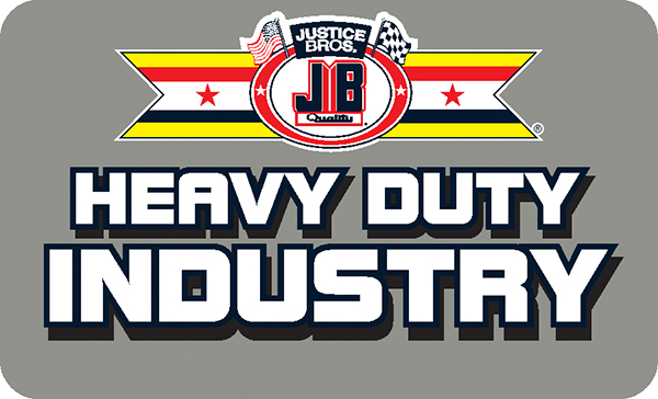 Heavy Duty for Industry
