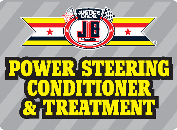 Power Steering Conditioner & Treatment