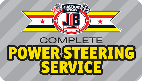 Complete Power Steering Service
