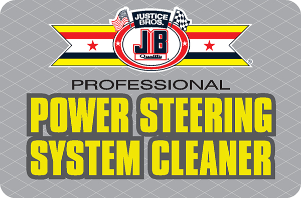 Professional Power Steering System Cleaner