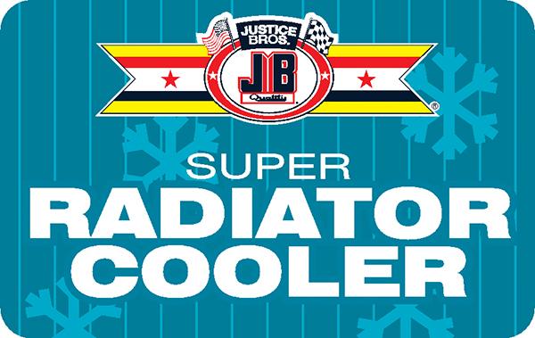Super Radiator Cooler™