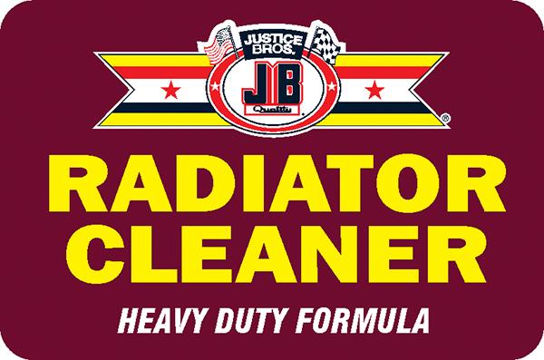 Radiator Cleaner