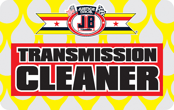 Transmission Cleaner