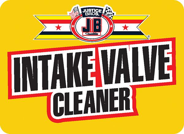 Intake Valve Cleaner
